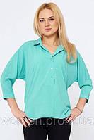 Модные рубашки на весну и лето