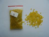 Бісер китайський  2-3 мм , пакетик 20-25г.,  № 052