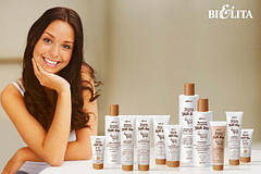 Bielita - Milk Line Крем-омоложение Ночной для лица для всех типов кожи 50ml, фото 2