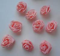 Бутони троянди 40 мм  № 04