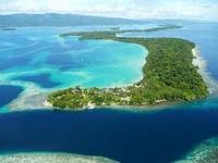 Землетрясение магнитудой 6,0 произошло у Соломоновых островов