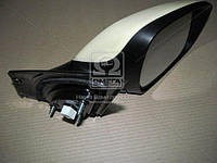 Зеркало правое Hyundai ELANTRA 11-14 (производство Mobis) (арт. 876203X160), AGHZX