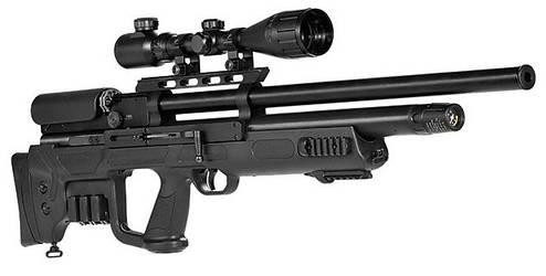 Пневматическая винтовка Hatsan Gladius Long, фото 2