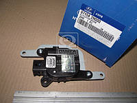 Привод заслонки отопителя салона Hyundai Elantra 06-/I30 07- (производство Mobis) (арт. 971542H000), ADHZX