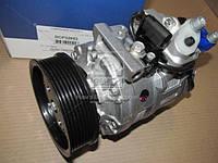 Компрессор кондиционера PORSCHE, VW (Пр-во Denso)