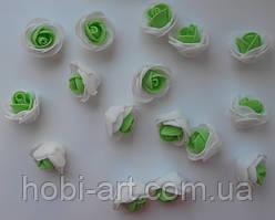 Бутони троянди 30 мм  № 11