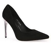 Классические женские туфли на каблуке размеры 36-40