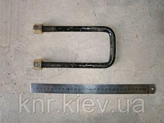 Стремянка передней рессоры FAW-1051,1061