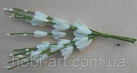 Прутики з квітами із фоамірану  № 10