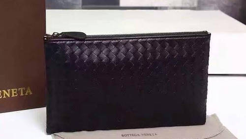 83ceb03253e4 Женский кошелек Bottega Veneta BVA-10A, кожа, Реплика — только качественная  продукция от «SuperSumka»