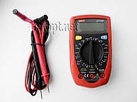"""Мультиметр """"Digital"""" (Тестер), UT33B типы измерений - DCV, АCV, DCA, АCA, Ом."""