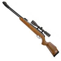 Пневматическая винтовка Browning Leverage