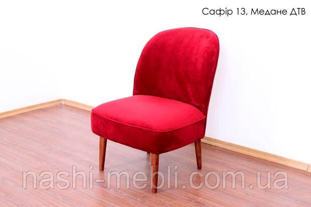 М'яке крісло Мелоді, фото 1