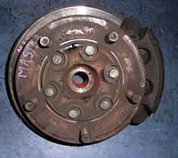 Тормозной диск передний вент R16RenaultMaster 1998-20107700314064