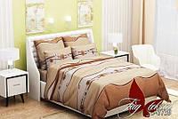 ТМ TAG Комплект постельного белья (1.5сп) RC6739