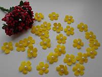 Квітка фетрова № 03