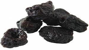 Чернослив без косточки копченый 400 гр