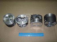 Поршень цилиндра УАЗ двигатель 4215,16,18  (СТ) D=100,0 мм (4 шт.)  производство Украина (арт. 421.1004018), AFHZX