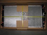 Радиатор охлождения CHRYSLER 300M (98-) (пр-во Nissens)
