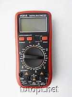 """Мультиметр """"Digital"""" (Тестер), VC890D, типы измерений - DCV, АCV, DCA, АCA, Ом."""