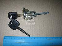 Цилиндр замка и ключ (пр-во Toyota)