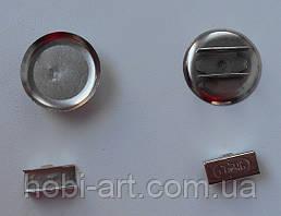 Основа під резинку   № 01   23 мм (BR-012)