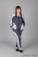 Модный спортивный костюм 2012