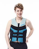 Мужской страховочный Segmented Vest Men Jobe Синий, S/M