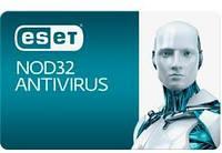 ПО ESET NOD32 Antivirus 2ПК 12M. Обновление 20М, ENA-K12202