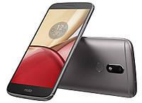 Смартфон MOTO M (XT1663) 32GB DUAL SIM GREY, PA5D0075UA