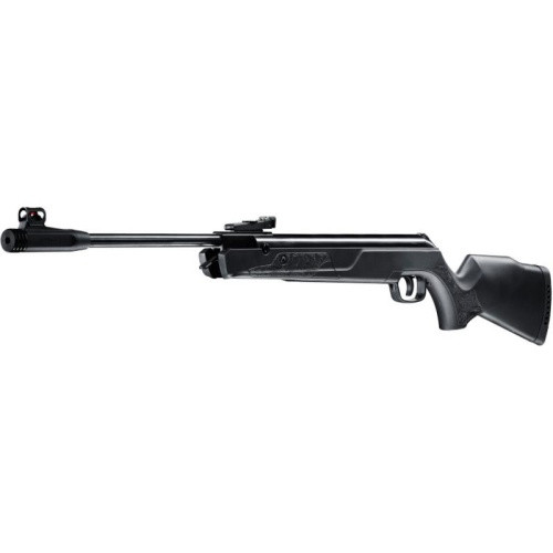 Пневматическая винтовка Walther LGV Challenger 23J