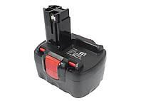 Аккумулятор Bosch GSB 12 VE-2 (1500mAh ) CameronSino