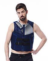 Мужской страховочный жилет Progress Segmented Vest Men S
