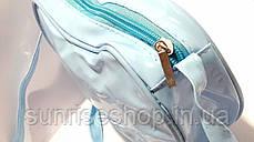 "Сумочка дитяча ""Балеринка"" форма серце довга регульована ручка, фото 3"