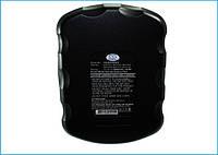 Аккумулятор Bosch PSB 12 VE-2 (3000mAh ) CameronSino