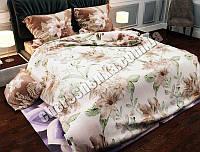 """Ткань для постельного белья Бязь """"Gold"""" GL213 (50м)"""