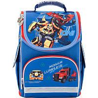 Ранец школьный каркасный Transformers TF17-500S, фото 1
