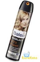 Лак для волос Balea Haarlack Ultra power 5