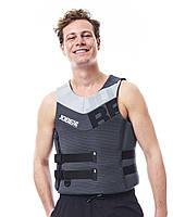 Страховочный жилет мужской JOBE Neoprene Side Entry Vest Men