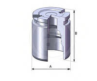 Поршень суппорта заднего дискового тормоза AUTOFREN SEINSA D02519