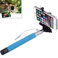 Selfie Stick Z07-5S  селфи палка Монопод для смартфона