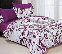 Комплект постельного белья «Бязь 118» евро размер