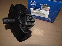 Опора двигателя передняя HD35/HD75 07-10/County 04- (пр-во Mobis)
