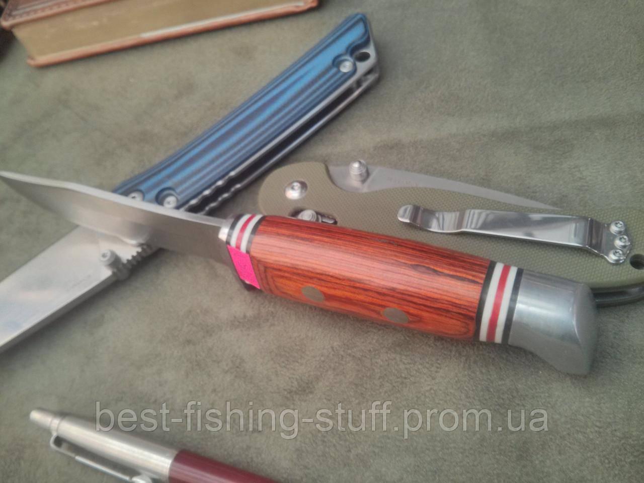 Нож нескладной 2159К