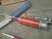 Нож нескладной 2159К, фото 1