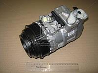 Компрессор кондиционера MERCEDES-BENZ (производство Denso) (арт. DCP17023), AJHZX