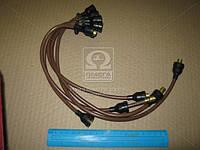 Провод зажигания ЗАЗ-1102, ГАЗ-2410; ГАЗ-3110; УАЗ, стандарт (медь) (пр-во Альфа Сим)