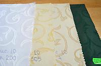 Teflon Виноград-150 Рис.10 Цветная Скатертная ткань с пропиткой МВО, фото 1