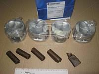 Поршень цилиндра ВАЗ 2110,2111 d=82,4 гр.C Р1 М/К (NanofriKS), п/палец (МД Кострома)