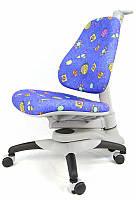 Детское кресло Y-618 Comf-Pro, Тайвань, Жучки, синий
